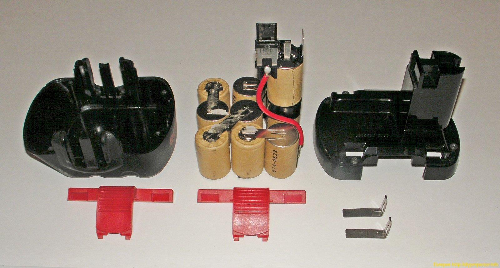 Ремонт аккумулятора для макиты своими руками 88
