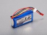 Литий-полимерная (Li-Pol) аккумуляторная батарея