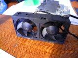 блок вентиляторов