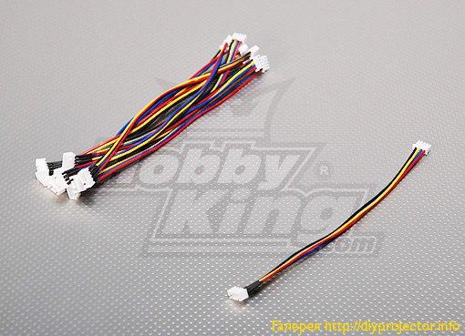Провода с разъемами