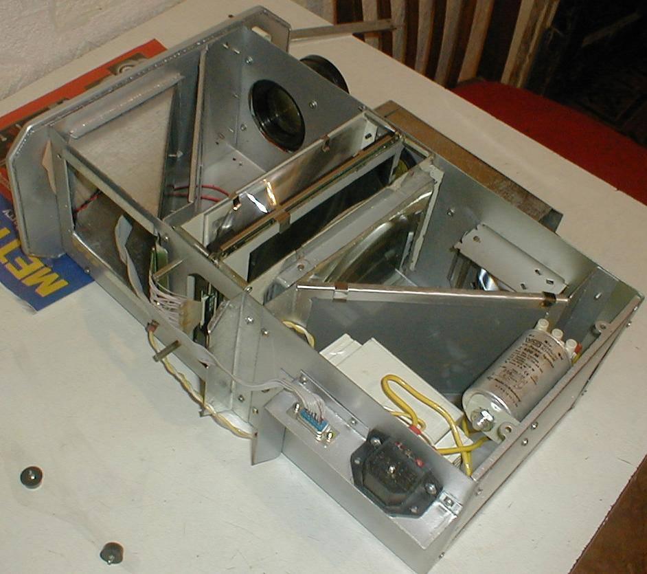производим самодельные проекторы фото схемы устройство что можно